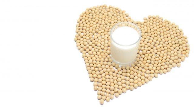 妊活と豆乳